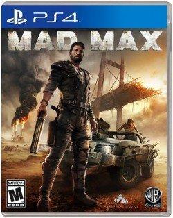 Mad Max [2015,RUS,FULL]