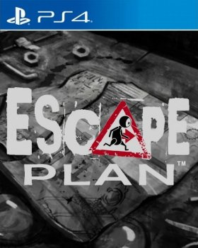 Escape Plan [USA/ENG] (PS4)