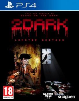 2Dark [EUR/ENG] (PS4)
