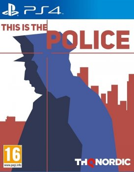 This is the Police [EUR/RUS]