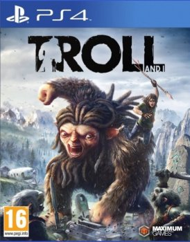 Troll and I [EUR/ENG]