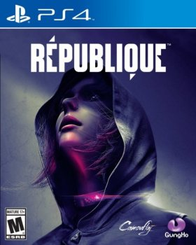 Republique [EUR/ENG]