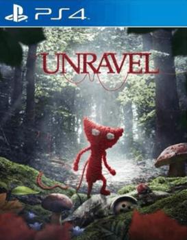 Unravel [EUR/ENG]