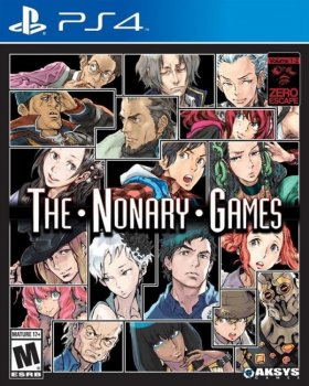 Zero Escape The Nonary Games [USA/ENG]