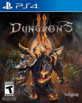 Dungeons 2 [EUR/RUS]