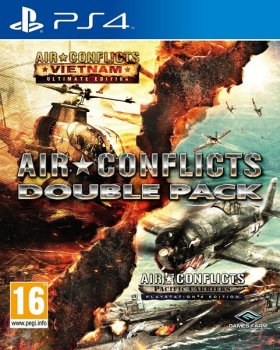 Air Conflicts Double Pack [USA/ENG]