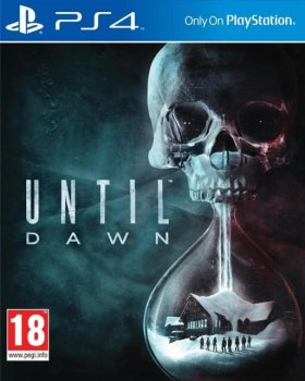 Until Dawn [EUR/ENG]