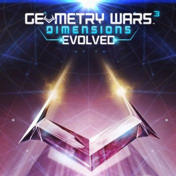Geometry Wars 3 Dimensions [USA/ENG]