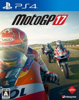 MotoGP 17 [EUR/ENG]