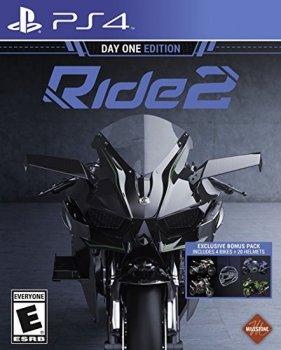 Ride 2 [EUR/ENG]