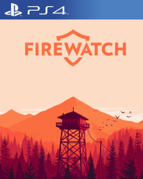 Firewatch [USA/RUS]