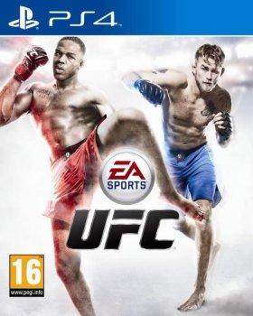 EA Sports UFC [EUR/ENG]