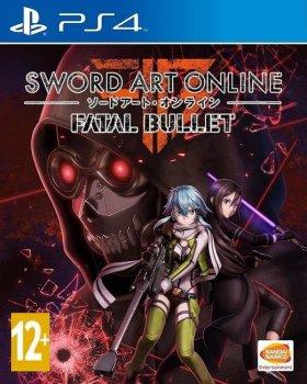 Sword Art Online Fatal Bullet [EUR/ENG]