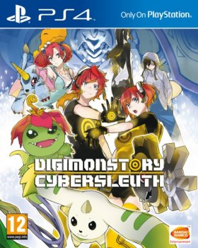 Digimon Story Cyber Sleuth [USA/ENG]
