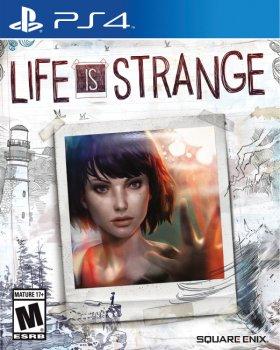 Life is Strange [EUR/RUS] [Repack]