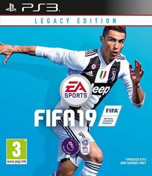 FIFA 19: Legacy Edition (2018/XBOX360)