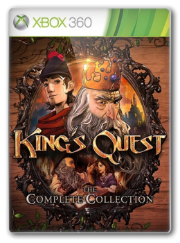King's Quest. The Complete Collection [Region Free] [2015|Rus|Eng]