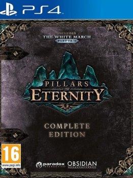 Pillars Of Eternity: Complete Edition [USA/RUS]