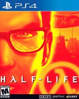 [PS4-PS2] Half Life [EUR/RUS]