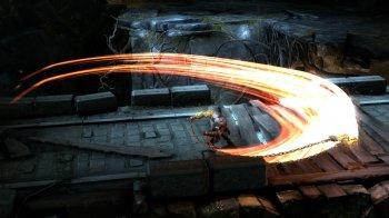 God of War III Remastered (2015/PS4/RUS)   Лицензия