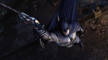 Batman: Arkham City - Game of the Year Edition (2012/XBOX360/RUS) / Лицензия