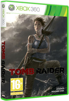 Tomb Raider (2013) XBOX360