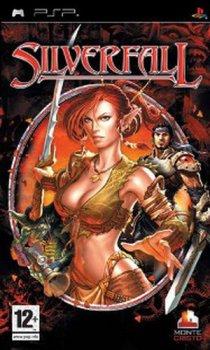 Silverfall (2007/FULL/CSO/RUS) / PSP