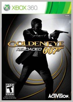 GoldenEye 007 (2011/XBOX360/Русский), Freeboot