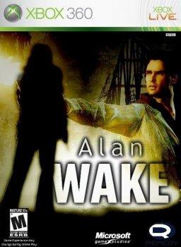 Alan Wake (2010/ХВОХ360/Русский), FreeBoot
