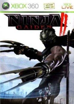 Ninja Gaiden 2 (2008/XBOX360/Русский), FREEBOOT