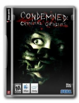 Condemned: Criminal Origins (2006/MAC/Русский
