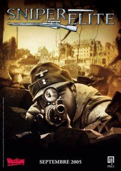 Sniper Elite (2005/MAC/Русский)
