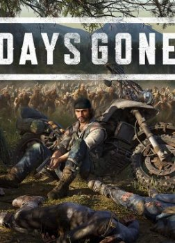 Days Gone-жизнь после (ps4)