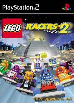 LEGO Racers 2 на PS2