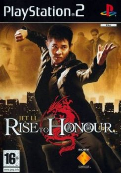 Jet Li: Rise to Honor