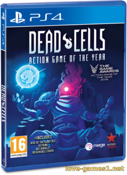 [PS4] Dead Cells (CUSA11253)